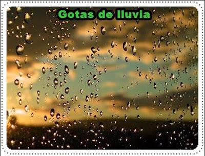 lluvia en el shilcayo