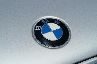 Logo de BMW (Imagen de Ferbeminiatures)