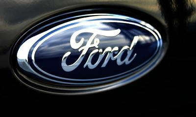 Logo de Ford (Imagen de Ferbeminiatures)
