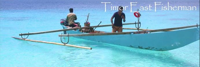 East Timorese Fisherman