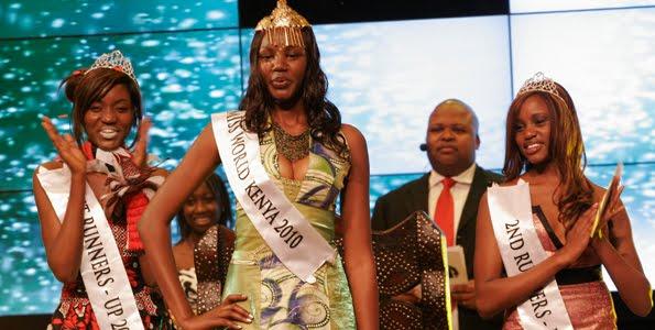Miss Universe Kenya