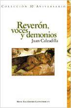 Reverón, voces y demonios