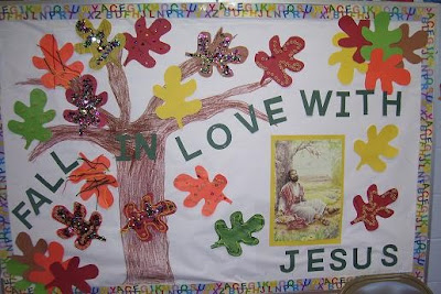 Fall in Love with Jesus Bookmarks 10 Pk 2