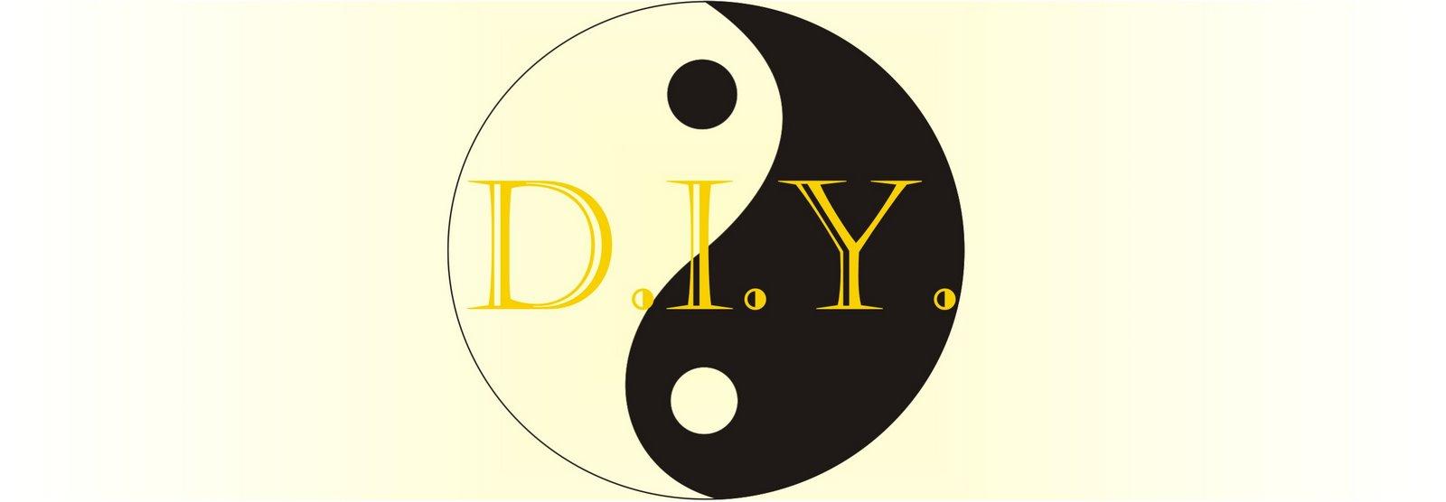 D.I.Y. Taiji