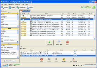 lime wire limewire indir yukle download