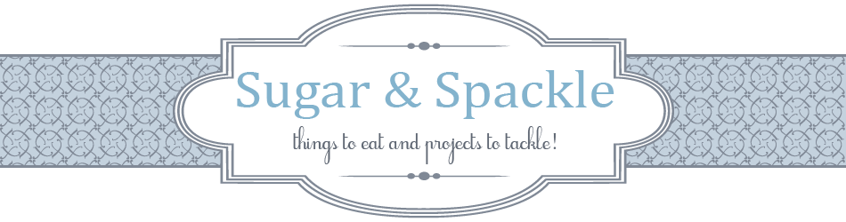 Sugar and Spackle