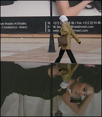 Marràqueix, desembre 2007