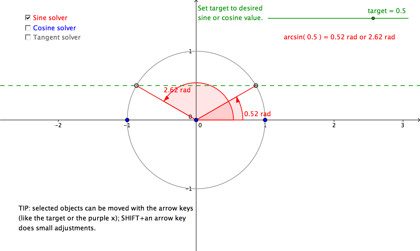 Inverse Trig Worksheet | Free Printable Math Worksheets - Mibb-design ...