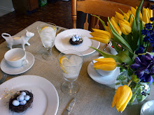 Easter Brunch 2010