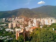 Avila, Caracas, Venezuela