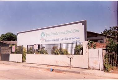 Igreja Presbiteriana Cidade Livre - Aparecida de Goiânia-GO