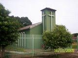 2ª Igreja Presbiteriana de Uruaçu-GO
