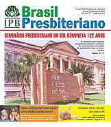 Jornal Brasil Presbiteriano
