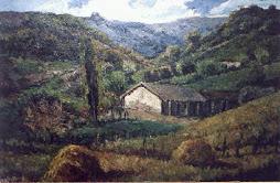 Un pintor de Córdoba:    Egidio Cerrito