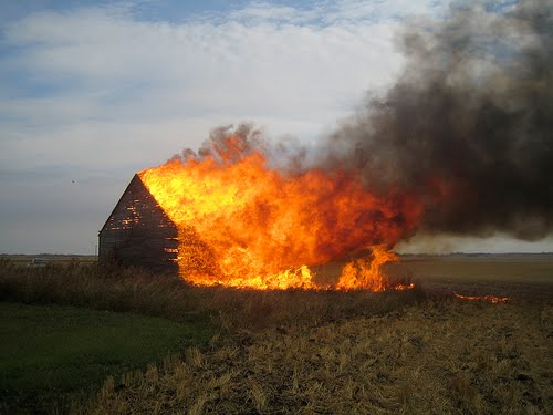 "barn burning summary theme I introduction ""barn burning"" offers a concise introduction to faulkner's character types, themes, settings, techniques, and writing style."