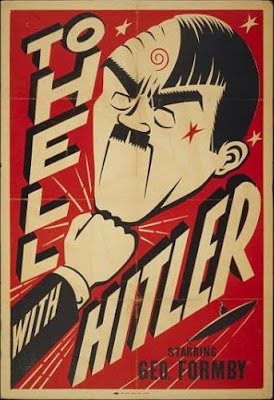 I've ALWAYS wanted to hit someone so hard a spiral appeared. Especially Hitler.