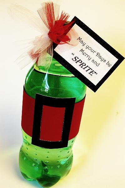 No bake teacher gift ideas for Fun secret santa gifts