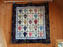vaasjes wallhanging