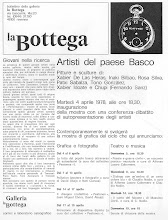 Galería de La Bottega