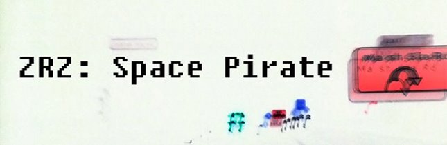 ZRZ: Space Pirate