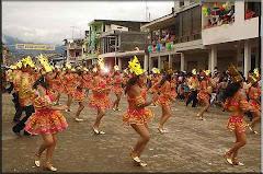carnaval del canton echeandia