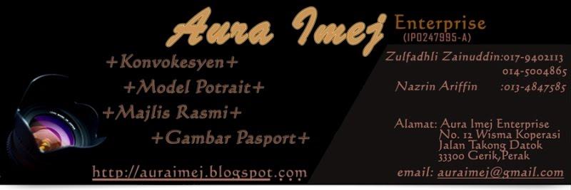 Aura Imej Enterprise