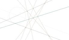 Teorema do Hexágono de Pappus