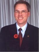 John Wilkinson MPP
