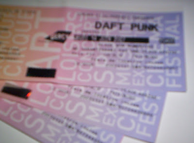 concerti daft punk