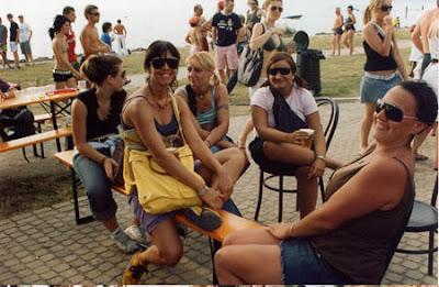 beach party verona