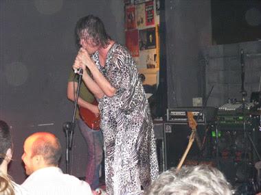 Liars live - Padova
