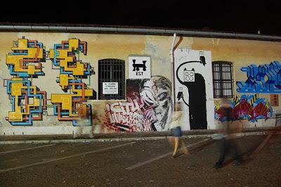 Bassano del Grappa - Infart street art