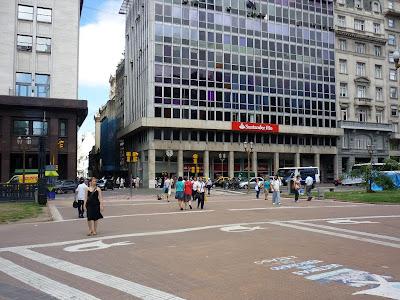 Аргентина майская площадь Plaza de Mayo
