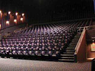 El mundo del cine  diciembre 2009