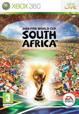 FIFA World Cup 2010 Sudamérica