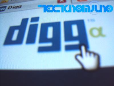 El nuevo Digg v4