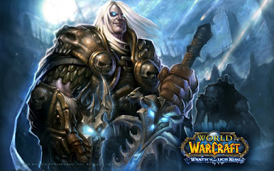 World of Warcraft La pelicula