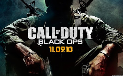 Se roban Call of Duty: Black Ops