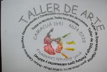 PROPAGANDA DE TALLER X LA CALLE