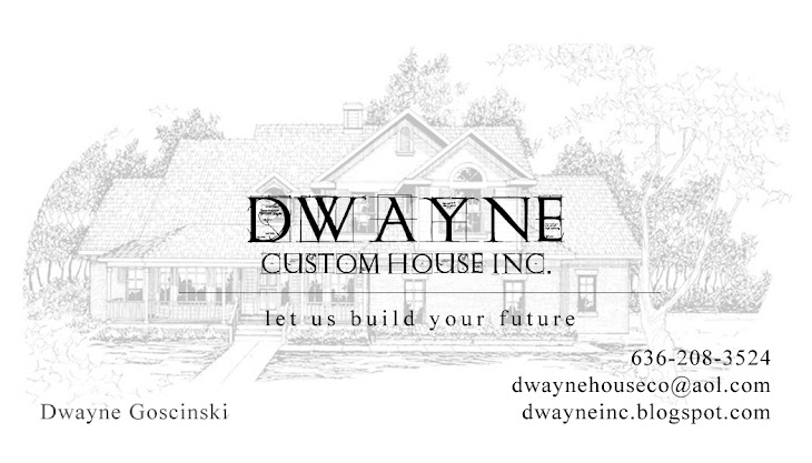 Dwayne Custom House Inc.