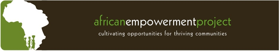 African Empowerment Project