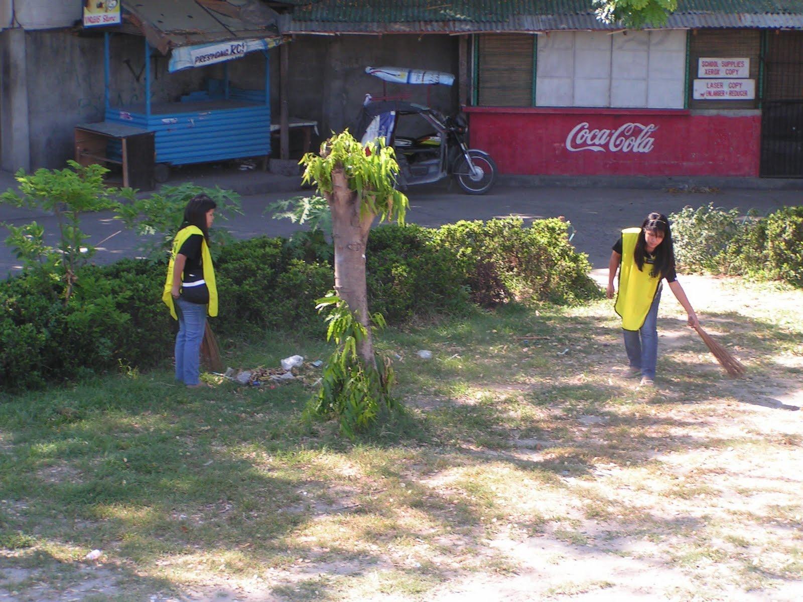 ... Act, Called to Serve - City of San Fernando, Pampanga PHILIPPINES