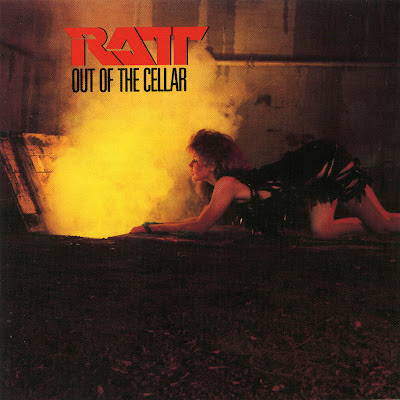 Ratt – Out Of The Cellar 320 Kbps