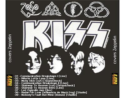 KISS - Page 3 KisscoversZepback