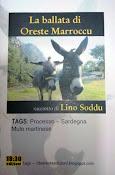 """""""La ballata di Oreste Marroccu"""" in libreria"""
