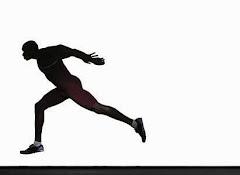 Quero correr...