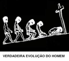 Verdadeira Evolução do Homem