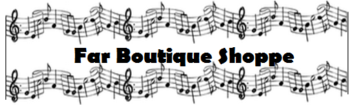 FaR BoUTiQuE SHoPPe