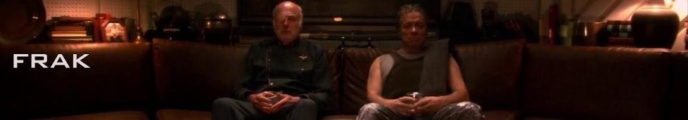 FRAK - Battlestar Galactica