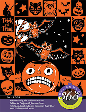 Celebrate 365 ~ 2009 Fall Edition ~ FRONT Cover